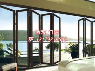 不锈钢鋁合金門窗